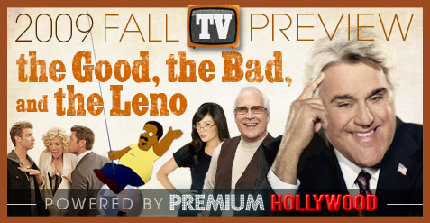 2009 Fall TV Preview