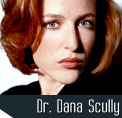 Dr. Dana Scully