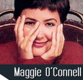 Maggie O'Connell