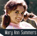 Mary Ann Summers