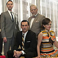 Mad Men at PaleyFest