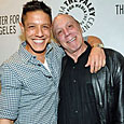 Sons of Anarchy at PaleyFest