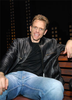 Christopher Titus interview