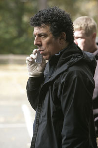 A chat with Eric Bogosian