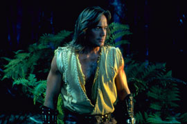 Kevin Sorbo Interview