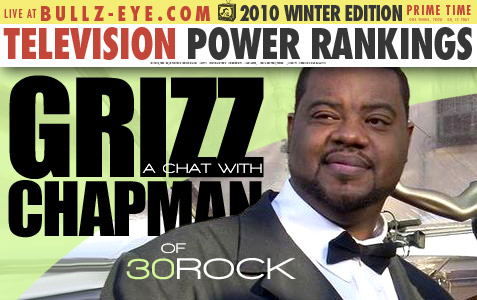 Grizz Chapman