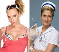 Nurse Jackie / United States of Tara
