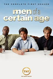 Men of a Certain Age Season 1.