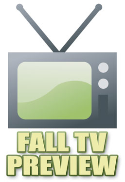 fall tv preview - logo