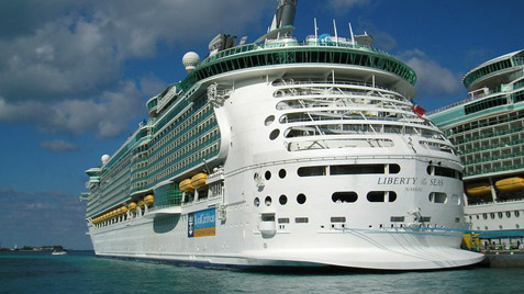 Bud Light Port Paradise Cruise | Bullz-Eye com