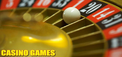 Casino Games online. casino gambling games