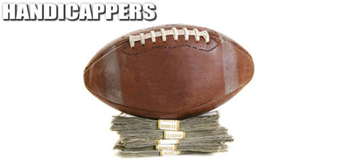 Handicappers, football handicapper, sports handicapper