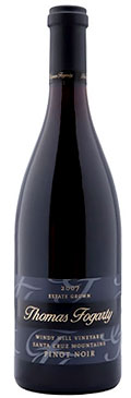 2007 Windy Hill Pinot Noir