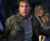 "Movie Review: ""The Mummy"""