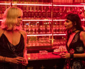 "Movie Review: ""Atomic Blonde"""
