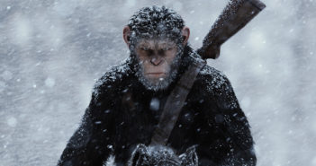 "Movie Review: ""War for the Planet of the Apes"""