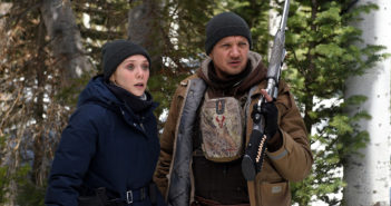 """Movie Review: """"Wind River"""""""