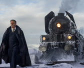 """Movie Review: """"Murder on the Orient Express"""""""