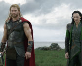 "Movie Review: ""Thor: Ragnarok"""