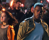 "Movie Review: ""Pacific Rim: Uprising"""
