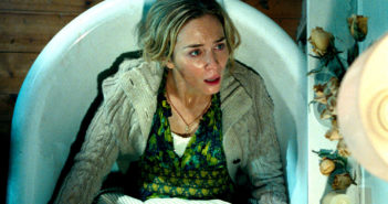 "Movie Review: ""A Quiet Place"""
