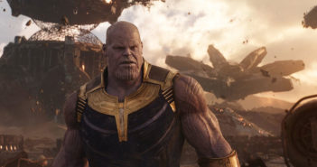 """Movie Review: """"Avengers: Infinity War"""""""