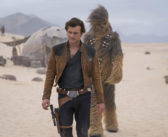 "Movie Review: ""Solo: A Star Wars Story"""