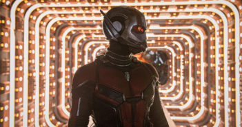 "Movie Review: ""Ant-Man and the Wasp"""