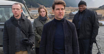 """Movie Review: """"Mission: Impossible – Fallout"""""""