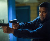 """Movie Review: """"The Equalizer 2"""""""