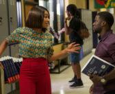 "Movie Review: ""Night School"""