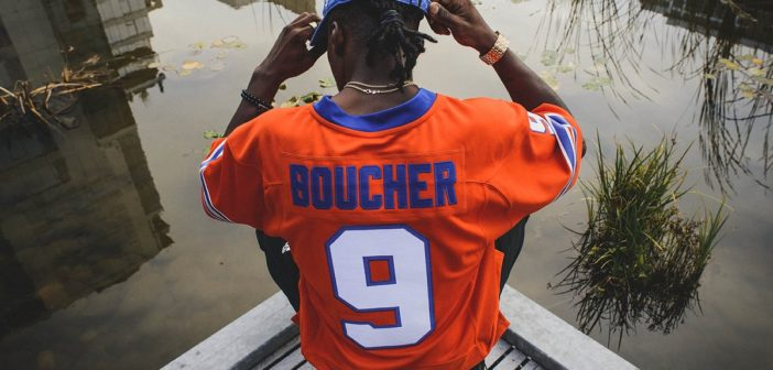 7aa1a11c535 adidas Unveils Limited-Edition Bobby Boucher Replica Jersey