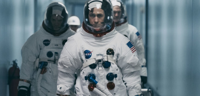 """Movie Review: """"First Man"""""""