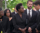 "Movie Review: ""Widows"""