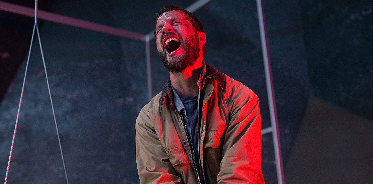 "Logan Marshall-Green in ""Upgrade"""