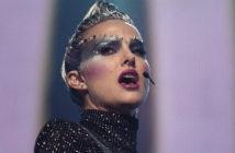 """Natalie Portman in """"Vox Lux"""""""
