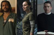 Daveed Diggs, Natalie Portman and Ethan Hawke