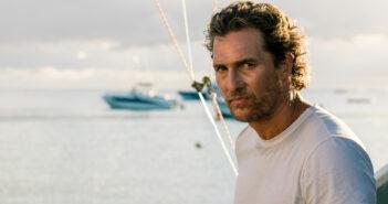 "Matthew McConaughey in ""Serenity"""
