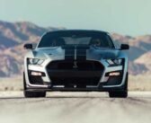 The 2020 Mustang Shelby GT500 Packs More Than 700 Horsepower