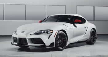 The All-New Toyota Supra Is Finally Here, And It Was Totally Worth the Wait