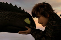 """""""How to Train Your Dragon 3"""""""