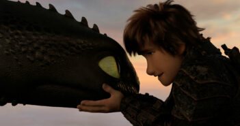 """How to Train Your Dragon 3"""
