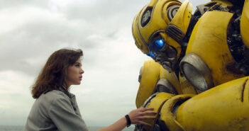 """Hailee Steinfeld in """"Bumblebee"""""""