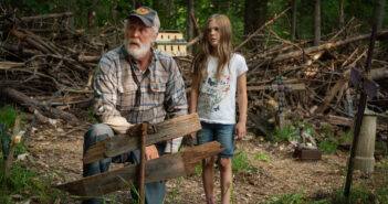 """John Lithgow in """"Pet Sematary"""""""