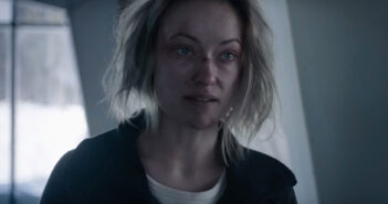 "Olivia Wilde in ""A Vigilante"""