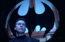 "Michael Keaton in ""Batman Returns"""