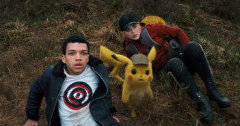 "Movie Review: ""Pokémon: Detective Pikachu"""