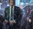 "Keanu Reeves in ""John Wick: Chapter 3"""
