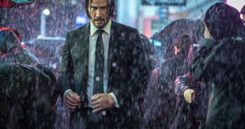 "Movie Review: ""John Wick: Chapter 3 – Parabellum"""