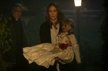 """Vera Farmiga in """"Annabelle Comes Home"""""""